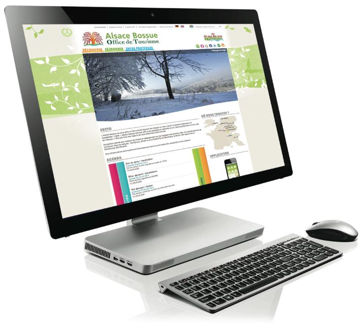 Web & E-marketing, Agence Kreazone